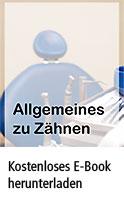 Allgemeines zu Zähnen - eBook